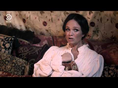 Drunk History - Catherine Parr and Henry VIII