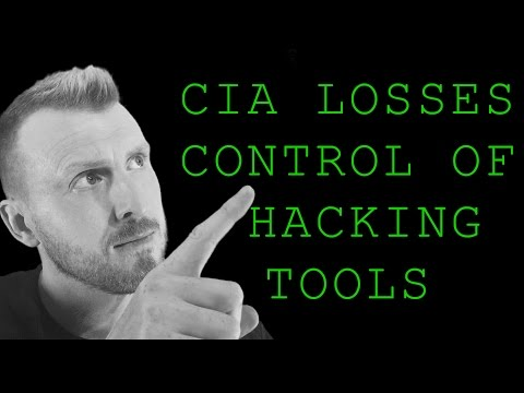 Vault 7 – The CIA has Lost Control of its Entire Cyber Weapons Arsenal