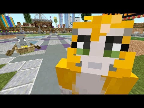 Minecraft Xbox - Fancy Circle [598]
