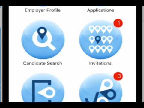 Local Job Market: Employers, Invite Job Seekers To Apply Tutorial