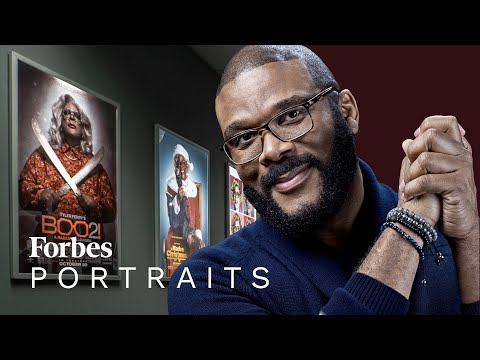How New Billionaire Tyler Perry Changed Show Business Forever | Forbes