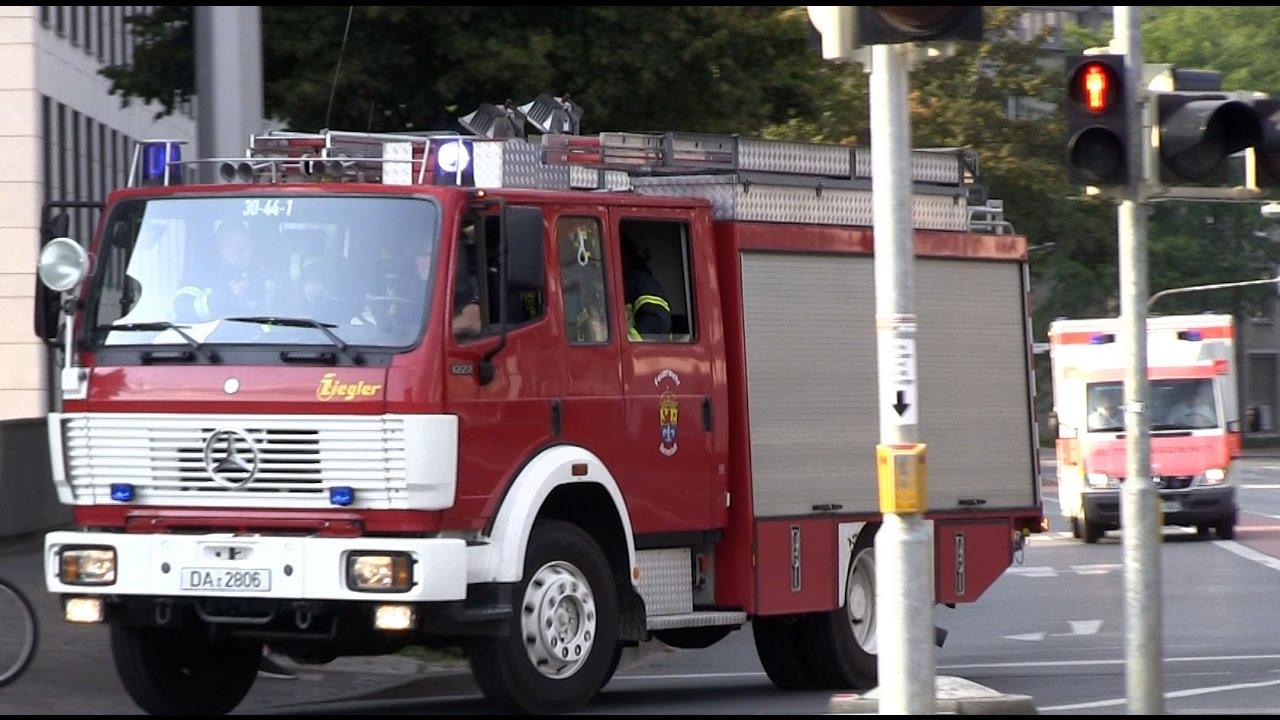 Feuerwehr Arheilgen