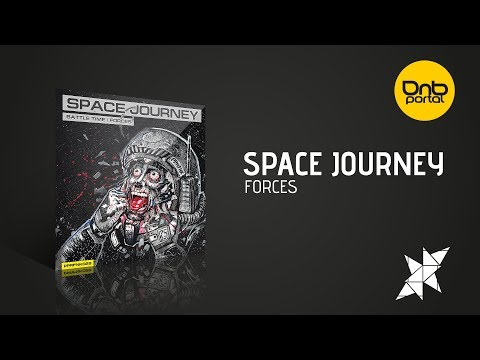 Space Journey - Forces [Paperfunk Recordings]