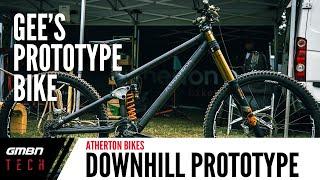 Gee Atherton's Atherton Bikes Prototype   GMBN Tech Probike