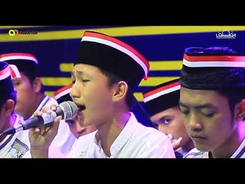 """Bikin Baper ! Sedih Banget -[ibu] """"Wali Tak Bergelar"""" - Faiz Adamy - Majelis Attaufiq  - HD"""