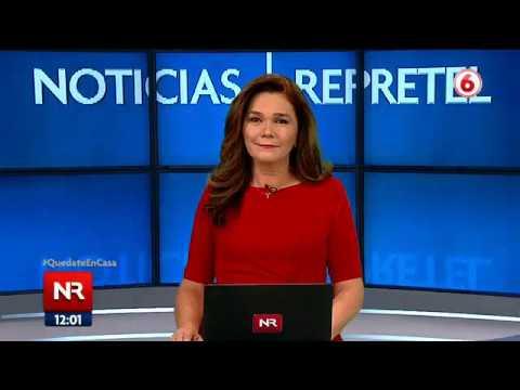 Noticias Ecuador: Noticiero 24 Horas, 01/03/2020 (Emisión Dominical)из YouTube · Длительность: 24 мин34 с