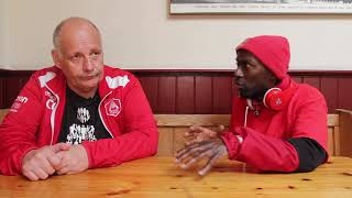 """""""If 'The Plug' Says Allegri Is Coming To Arsenal Then He's Coming!!"""" 