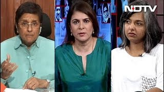 The NDTV Dialogues: Indian Women - Fighting Back