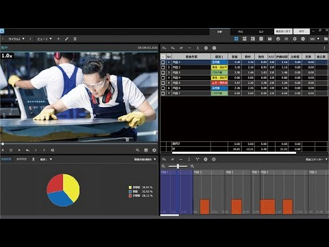 otrs10 demo digest video - time and motion analysis software