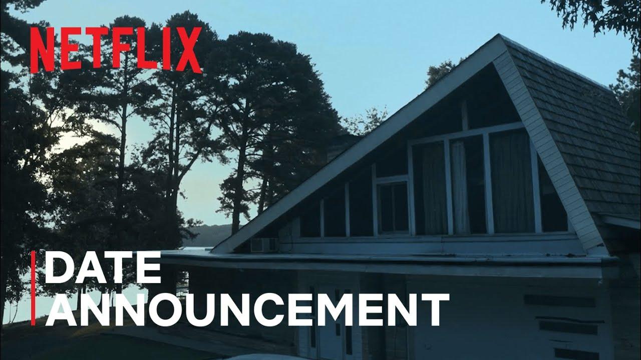 Ozark: Season 4 | Date Announcement | Netflix