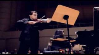 Franck Violin Sonata - Geza Hosszu Legocky and Martha Argerich - Allegro