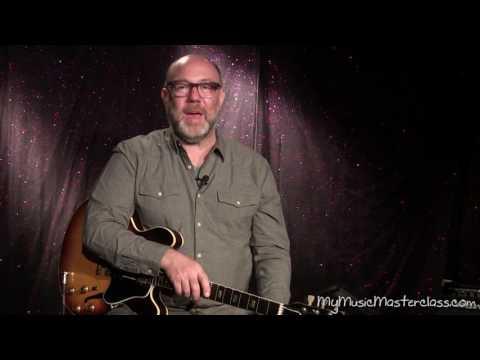 Adam Levy - Alternate Tunings 2