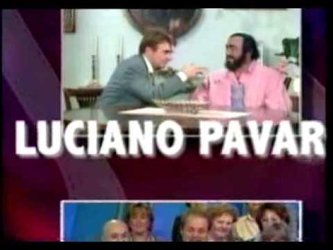 Le Star intervistate dal mio amico Paolo Limiti