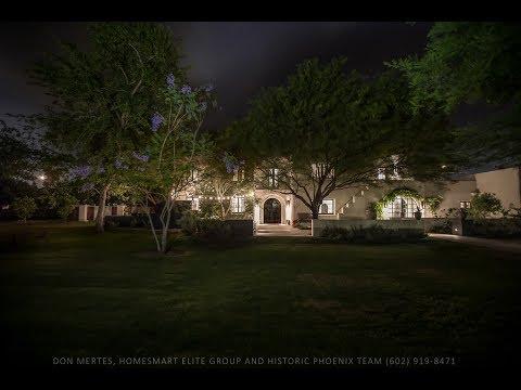 9 East Country Club Drive, Phoenix, AZ 85014 | Homes for Sale in Phoenix, AZ |   MLS# 5611058