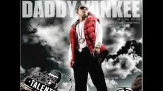 Daddy Yankee - Pasión