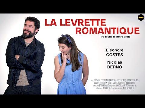 La Levrette Romantique (Eléonore Costes)