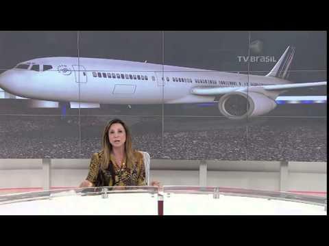 Informações da segunda caixa preta do avião que caiu da Germanwings são reveladas