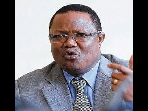 Tanzania opposition MP, Tundu Lisu to address press in Nairobi