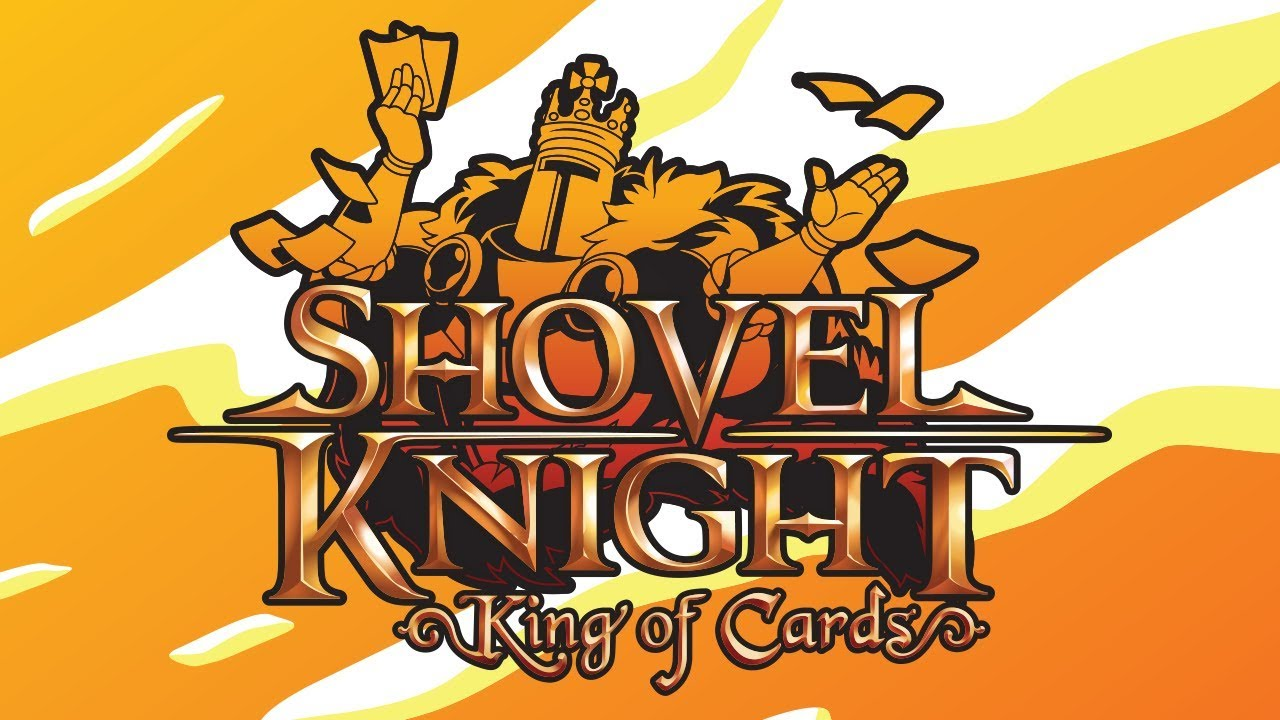 Shovel Knight: King of Cards Trailer