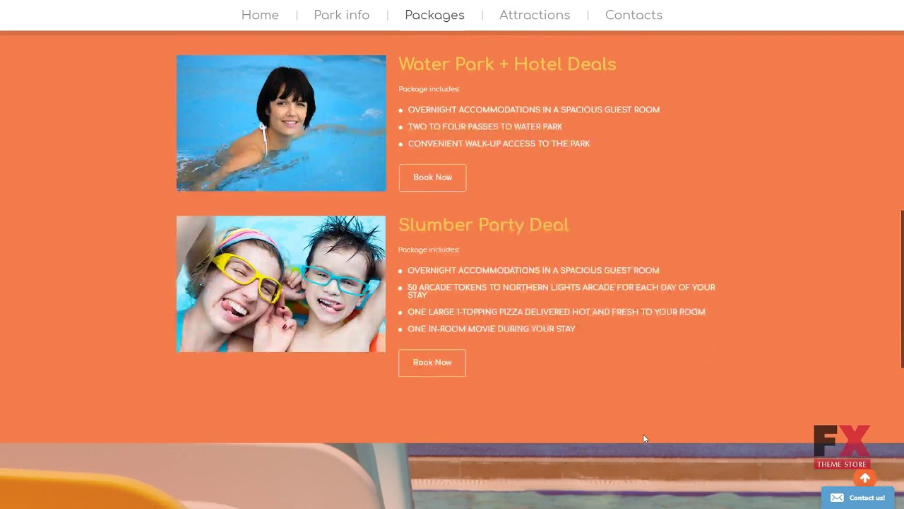 Vanilla water park website template tmt dowload vanilla water park vanilla water park website template tmt dowload vanilla water park pronofoot35fo Image collections