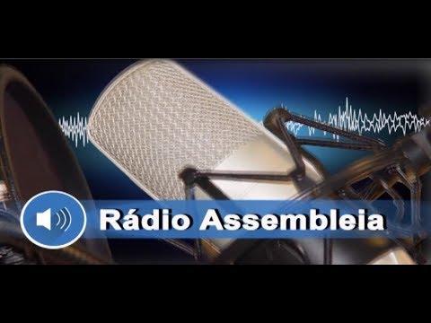 Programa Rádio Assembleia - 19 de outubro de 2018