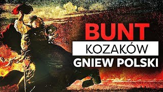 Zgnieść Kozaków: Bitwa pod Żowninem. Historia Polski w pigułce.
