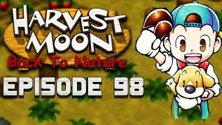 The Baby is Here! | Harvest Moon | Back to Nature EP.98
