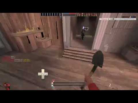 (TF2) Mastering the art of Bhop-Gardening