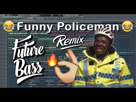 Patrick Clover - POLICEMAN !! [Trap Remix]