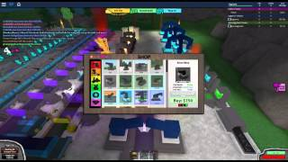 [Miner's Haven: ROBLOX]: Research Points Tutorial