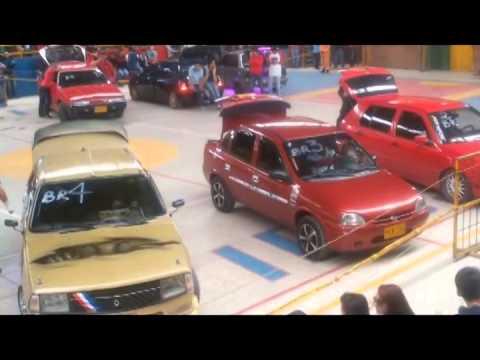 Club Renault 18 Bogota VIP en Subachoque