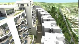 Mixed Use Development Design - Urban Design- Mixed Use Development