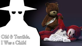 Lets Play Naughty Bear! Part 1 1-2