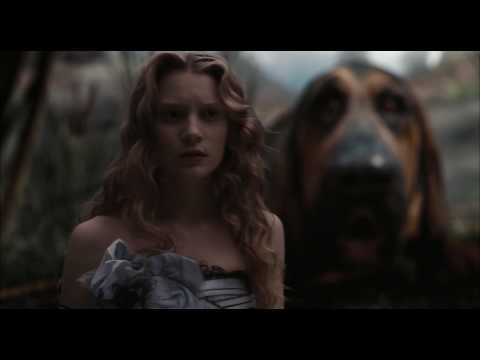 Alice in Wonderland: EPK Featurette