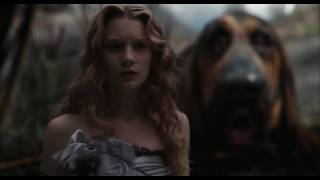 Alice in Wonderland: EPK Featurette