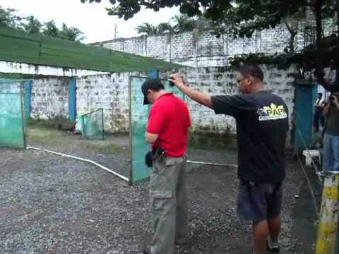 4TH PATRICK IGNACIO SHOOTFEST - AUG 21, 2012 PT.2