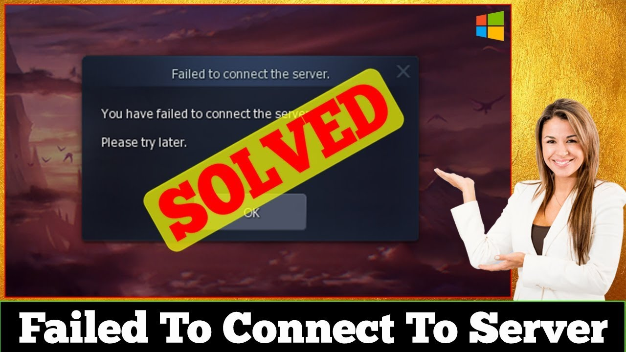 WO Mic   Failed to connect to server    SOLVED