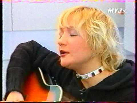 Песня моей жизни- Т.Буланова