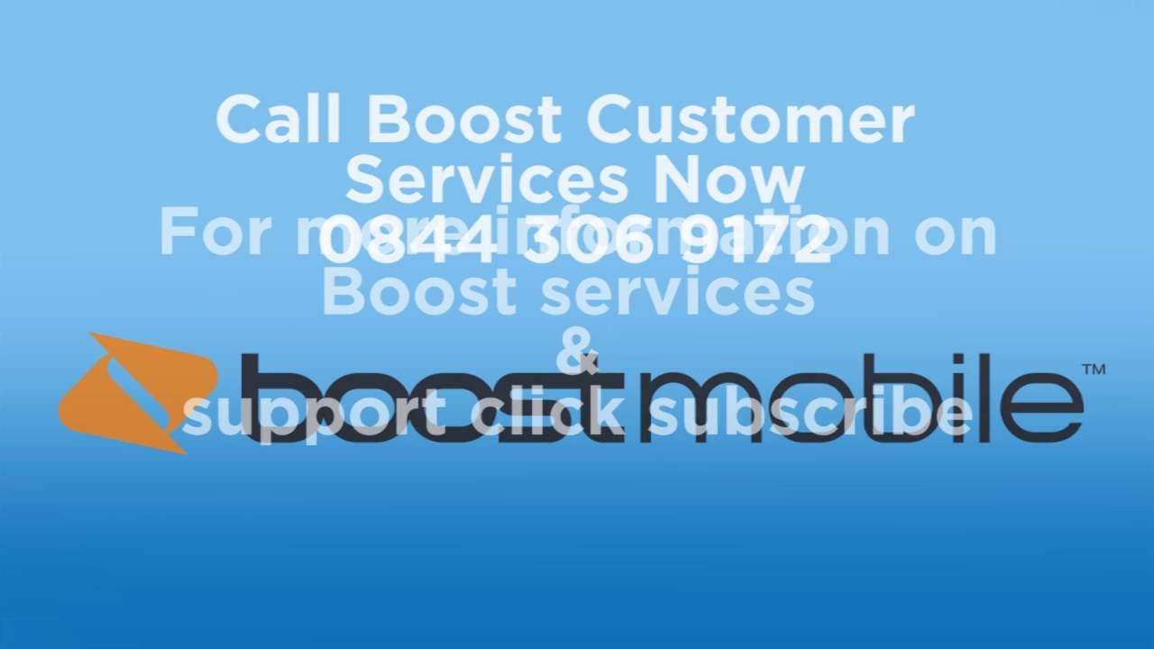 boost customer services