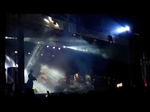 Sayang Via Vallent (Live Performance Hanin Dhiya Magelang)