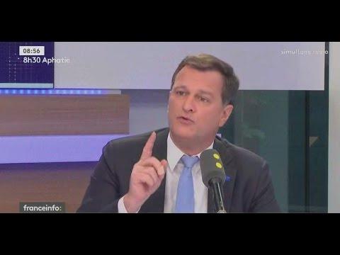"""Dupont-Aignan insulté! L. Aliot traite Kassovitz et Biolay d'abrutis"""" 1/5"""