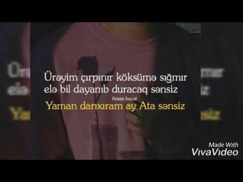 Nuray Məhərov -  Sən yoxsan (Audio)