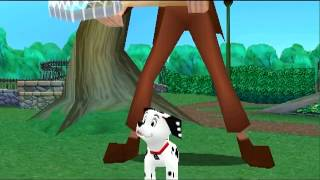 Let's Play 102 Dalmatians: Puppies To The Rescue Part 1