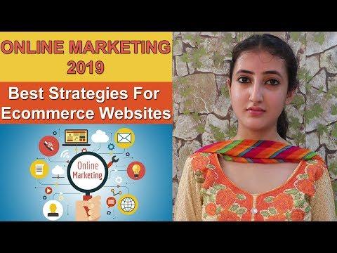 Best Online Marketing Strategies 2019   Online Marketing 2019