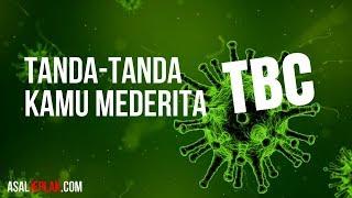 Dunia Sehat Cara Mengatasi Penyakit TB | DAAI TV.