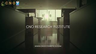CNO Cosmetics Manufacturing factory