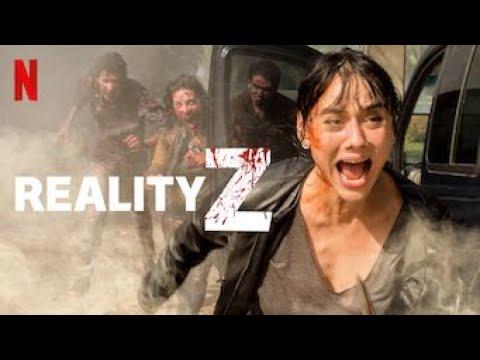 REALITY Z MÚSICAS DA TRILHA SONORA DA NOVA SÉRIE DE ZUMBIS DA NETFLIX | (Soundtrack Reality Z Songs) from YouTube · Duration:  2 minutes 7 seconds