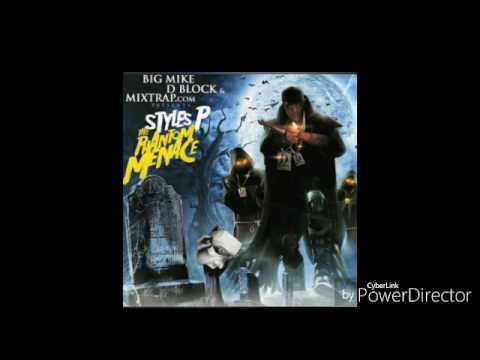 Styles P - The Phantom Menace