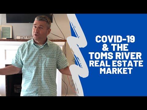 Toms River Real Estate & COVID-19 (Part 1)