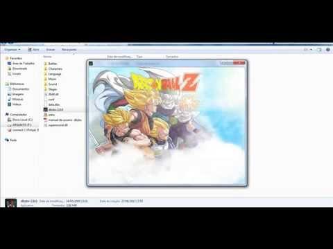 BUDOKAI TÉLÉCHARGER 2.8.0 DBZ X
